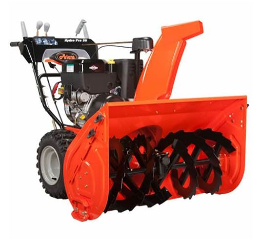 Ariens Professional Hydro 36 Two Stage Snow Blower