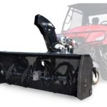 Bercomac 66 Vanatage Snowblower