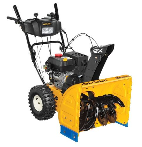 Cub Cadet 208cc Two Stage Snow Blower