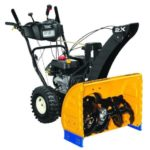 Cub Cadet Two Stage Electric Snow Blower