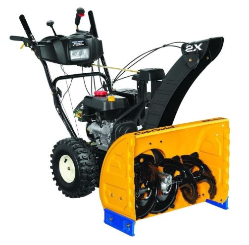 Cub Cadet Two Stage Electric Start Gas Snow Blower