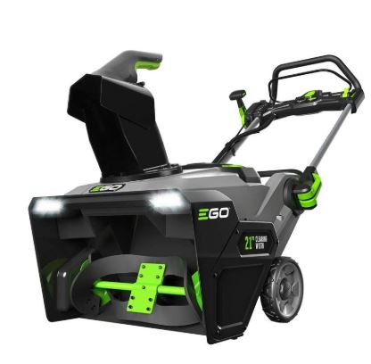 EGO 21 Single Stage Electric Snow Blower