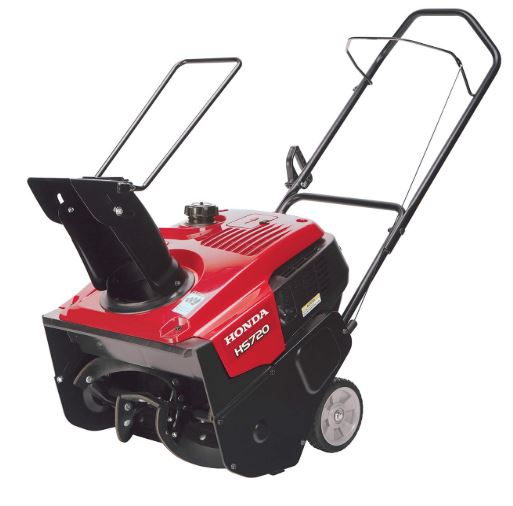 Honda Power Equipment Single Stage Snow Blower