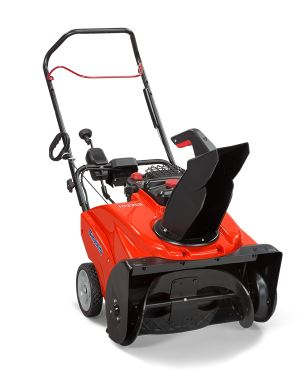 Simplicity Single Stage Snow Blowers