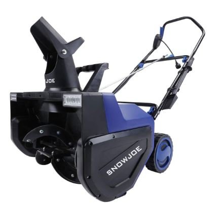 Snow Joe 15 Amp Electric Snow Blower