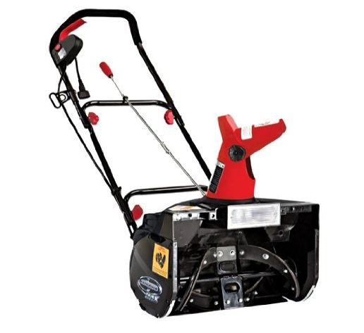 Snow Joe Max Electric Snow Thrower