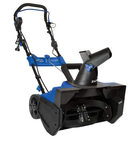 Snow Joe Ultra 21 Inch 15 Amp Electric Snow Thrower