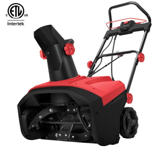 VIVO Home Heavy Duty Snow Blower