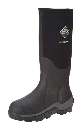 Boot Arctic Sport Rubber High Performance Winter Boot