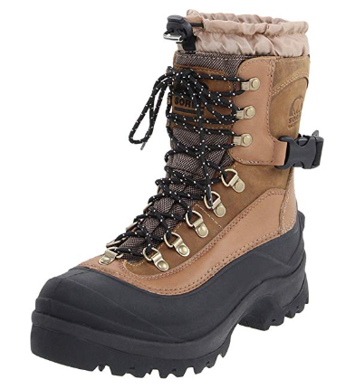 Men Conquest Boot
