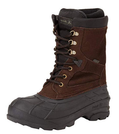 Men Nationplus Boot