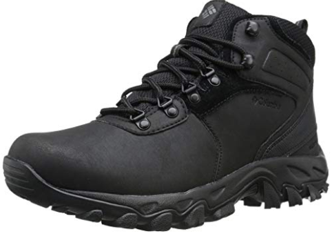 Mens Newton Waterproof Hiking Boot