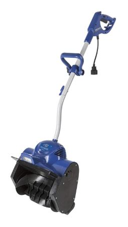 Snow Joe 324E 10 Amp Electric Snow Shovel With Light