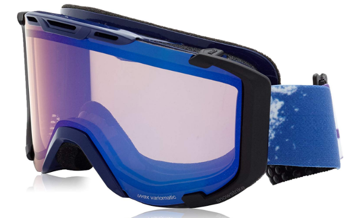 Snow Strike Goggles