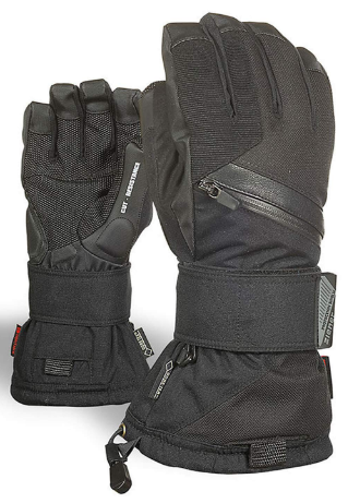 Ziener Gloves