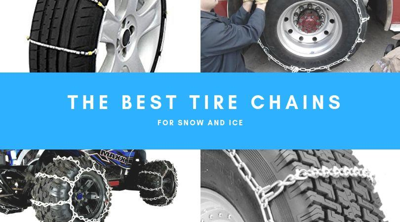 Best snow tire chain